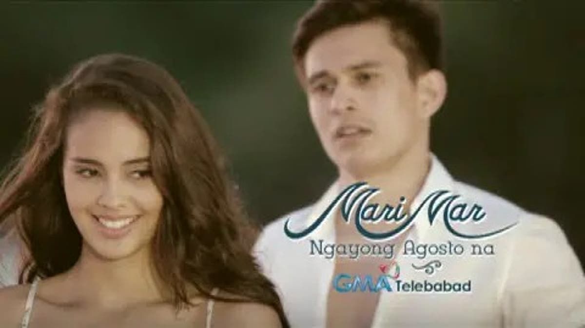 Movie philippines marimar Marimar Philippine