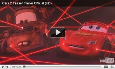 disney pixar preps up for cars 2 starmometer