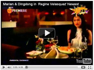 dingdong dantes and marian rivera is at no 2 ready to take over the no
