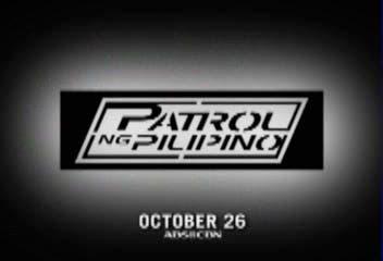 Patrol ng Pilipino