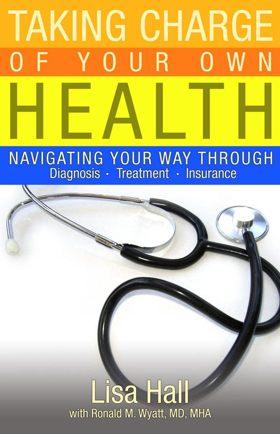 Taking Charge of Your Own Health 1