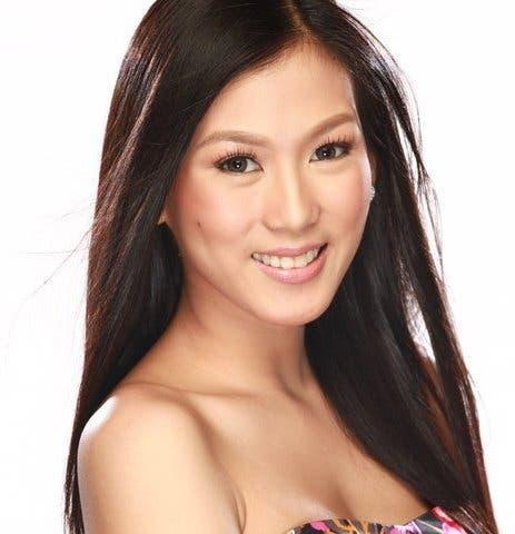 ... Alex Gonzaga as a Dramatic Actress in 'Babaeng Hampaslupa