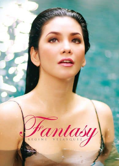 regina fantasy