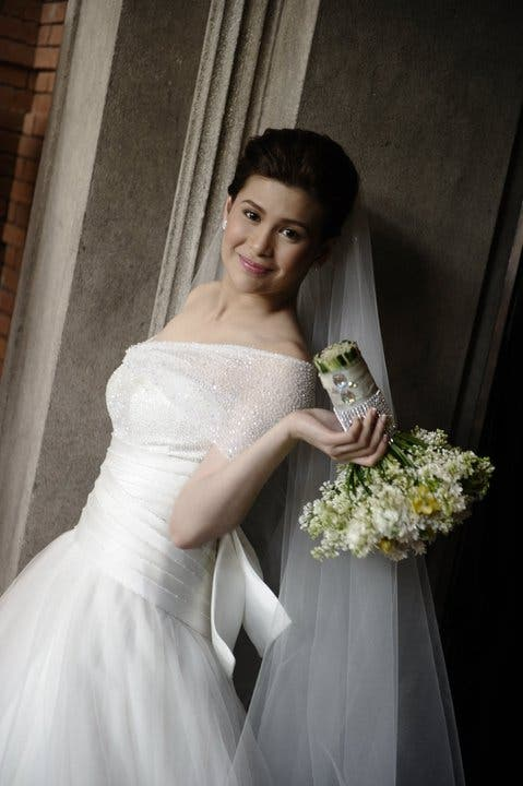 Roxanne Guinoo and Elton Yap Wedding Pictures and Video | Starmometer