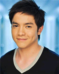 Spotlight on Alden Richards of...