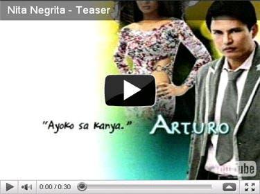 Nita Negrita Trailer
