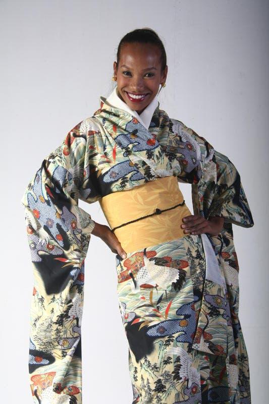 Wilma Doesnt is Itimpura in Pinoy Samurai