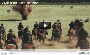 Cowboys and aliens trailer imdb : Integrale dvd laurel et hardy