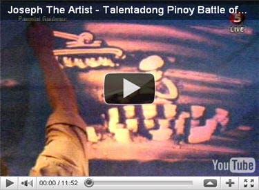 'Talentadong Pinoy' grand showdown - RAPPLER