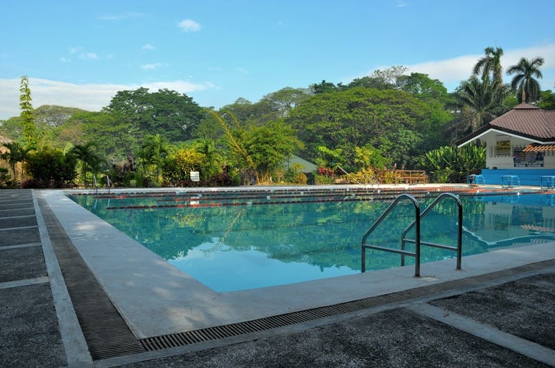 La mesa ecopark s new swimming pool complex 2 starmometer - La mesa eco park swimming pool photos ...