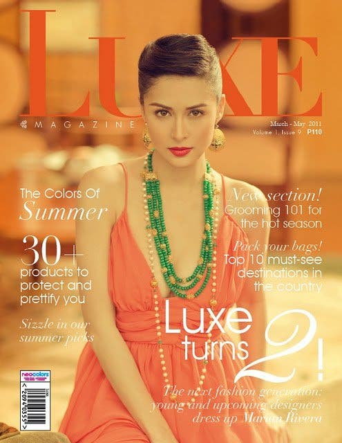 March2011-Luxe magazine