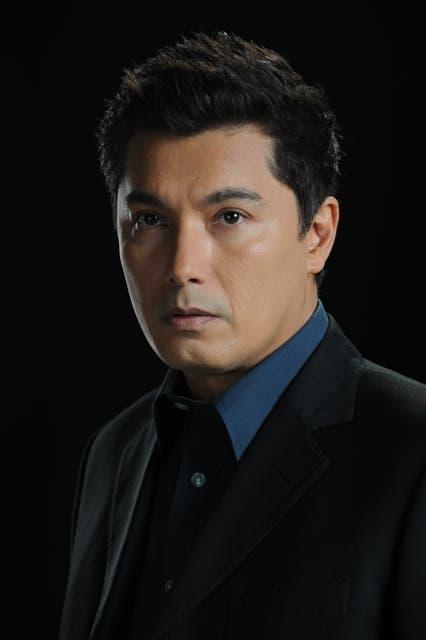 Mariano Altamira (Albert Martinez) [2]