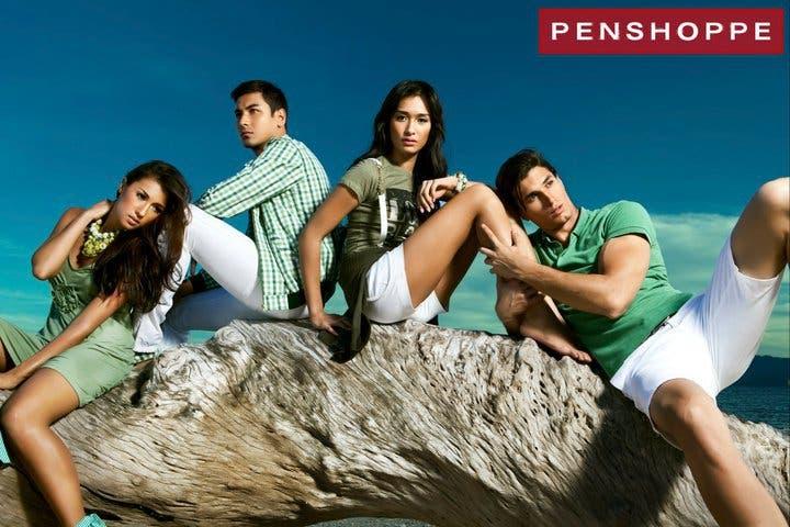 Manila Care: Penshoppes Summer 2011 Ad Campaign (photos)