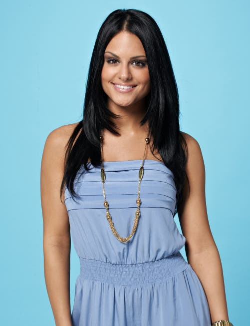 american idol pia images. American Idol, Pia Toscano