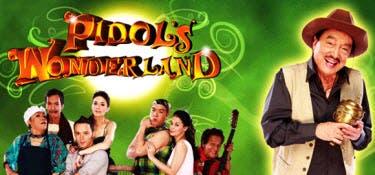 Pidols Wonderland