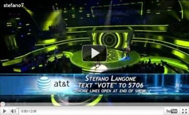 Stefano Top 7 Video