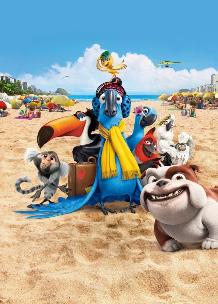 Animal Animation Movies Movie With Talking Animals
