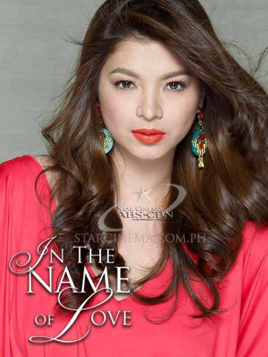 Angel Locsin In the Name of Love