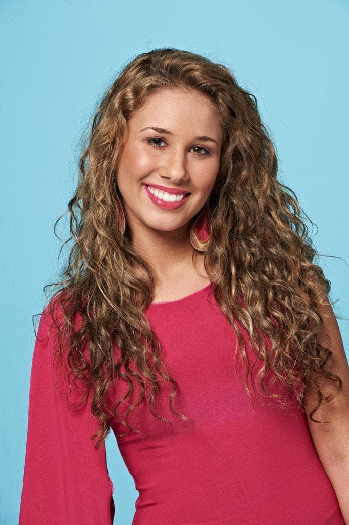 Haley Reinheart