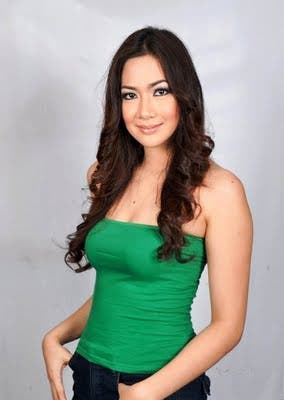 Jonavi Raisa Quiray