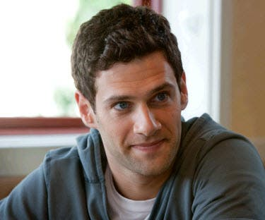 Justin Bartha is Back as Doug in 'The Hangover Part II ...