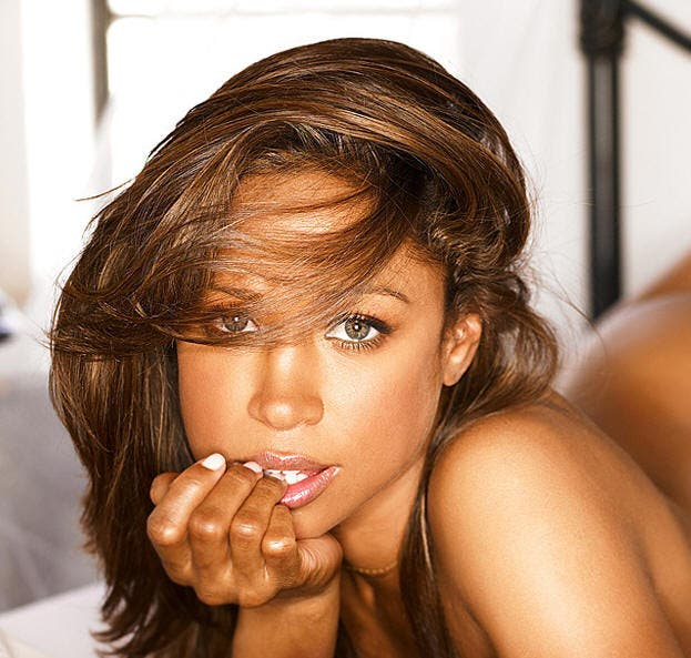 Stacey Dash Stars in the Queen