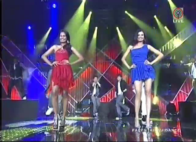 Venus and Shamcey 2