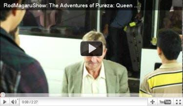 Adventures of Pureza Trailer
