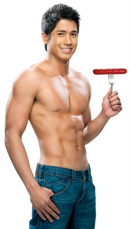Actor Filipino Scandal - newhairstylesformen2014.com