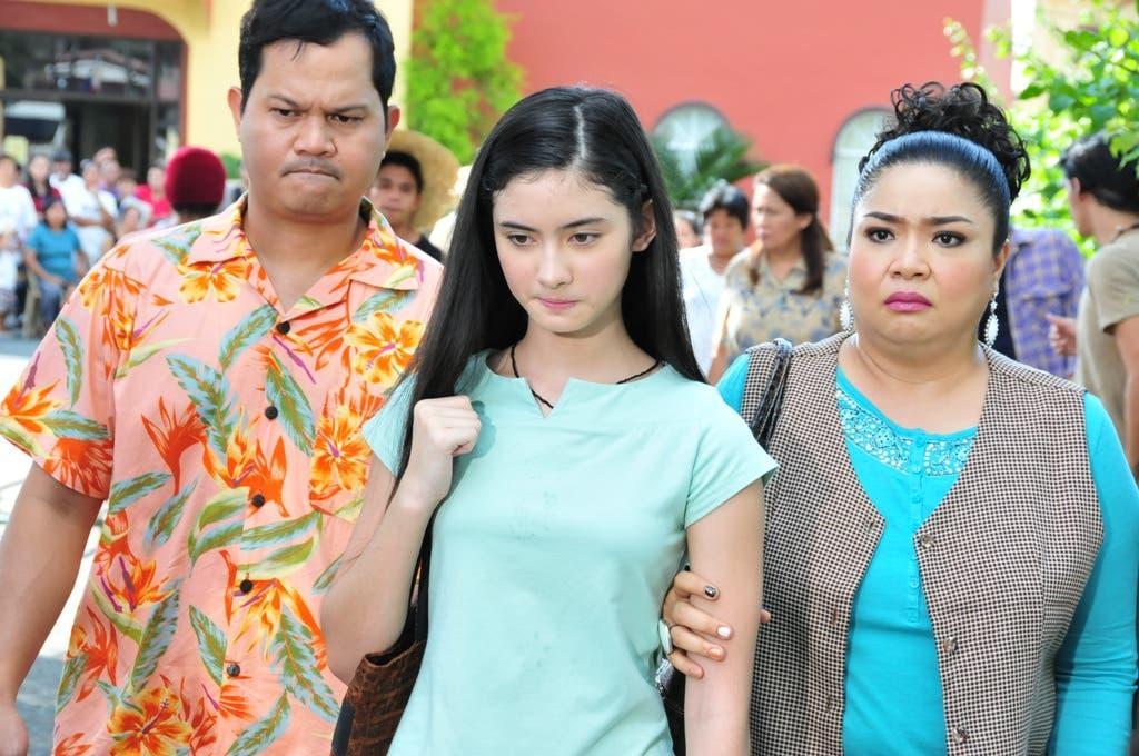 Bayani Agbayani, Jazz Ocampo, Marissa Sanchez