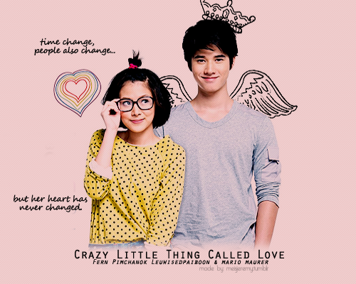 Thai Film 'Crazy Little Thing Called Love' Airs on ABS-CBN this