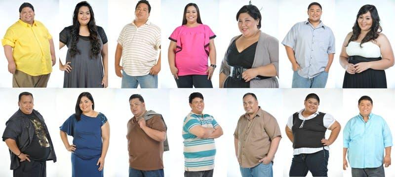 Top (L-R) Eboy,Angela,JM,Eboy,Joy,Ryan,Hazel.Bottom (L-R) Larry,Destiny,Raffy,Eric,Art, Winwin,Alan_lowres