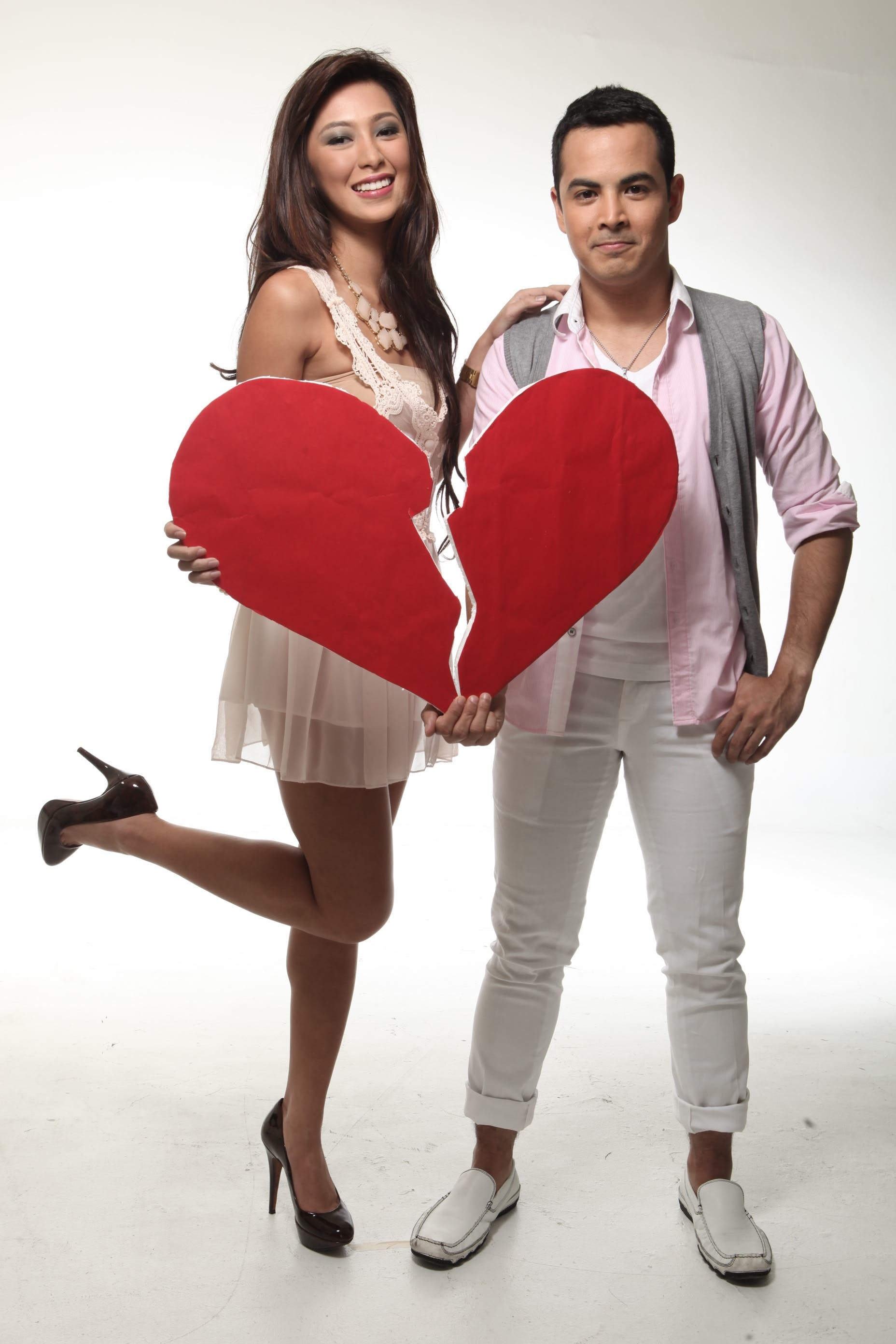 Bianca and Drei[1]