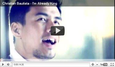Christian Bautista Hot