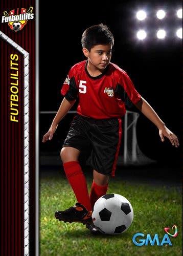 Futbolilits - Renz Valerio