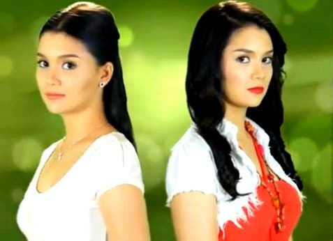 NadineSamonte-TheSisters