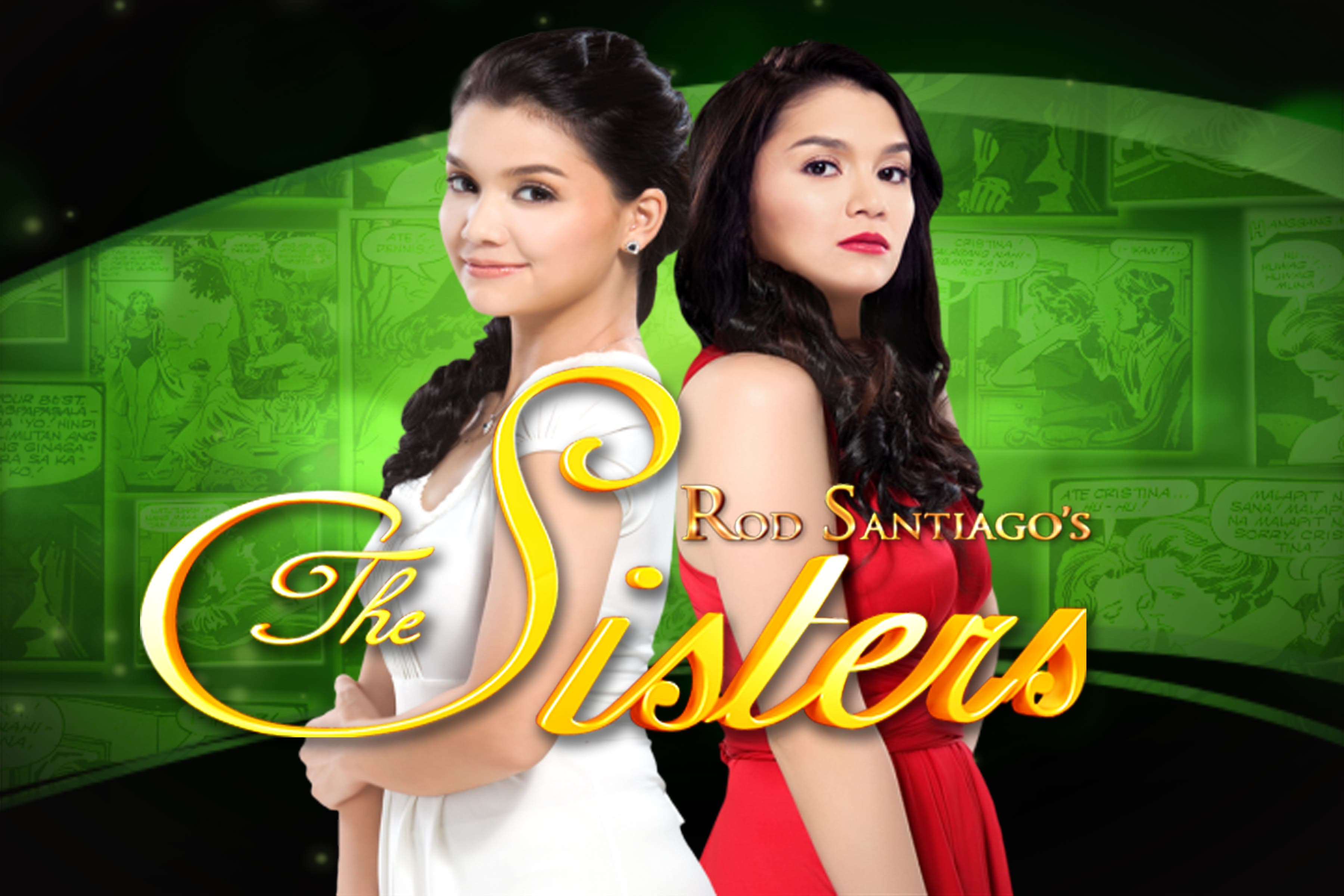 Rod Santiago's The Sisters