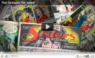 The Sisters Teaser