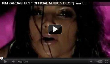 Sexy videos of kim kardashian