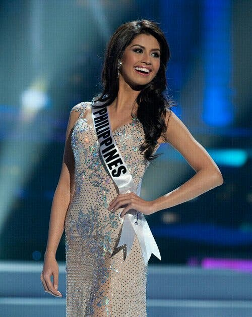 Miss Universe Evening Gown Competition: Philippines is Most Elegant ...