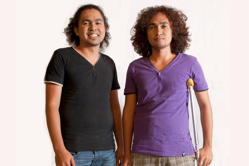 BRINGAS BROTHERS