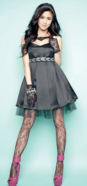 Kim Chiu 1 (Chalk Fashion Rocks)