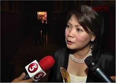 NEWS5 chief Luchi Cruz-Valdes is KBP Golden Dove Awards Best Public Affairs Program Host