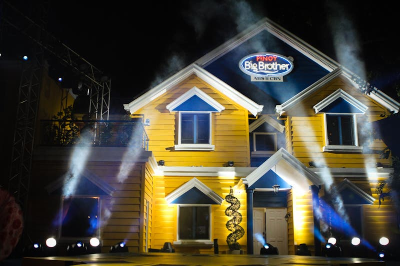 Pinoy Big Brother Reveals Slum-Inspired House and New Housemates