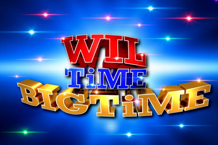 Wil Time Bigtime Titlecard