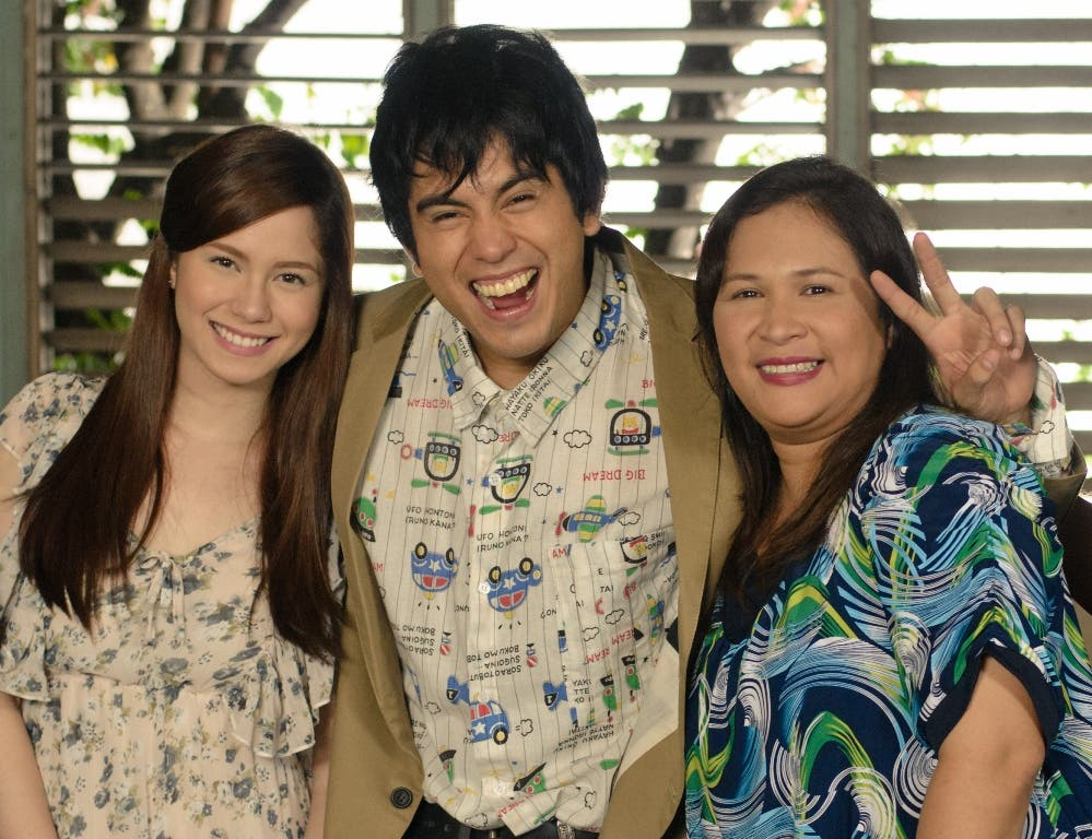 BUDOY_Gerald with Jessy and Janice