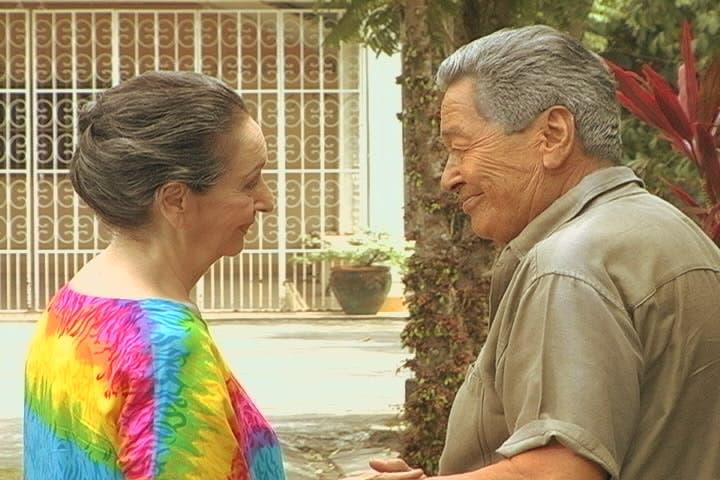 Gloria & Romero