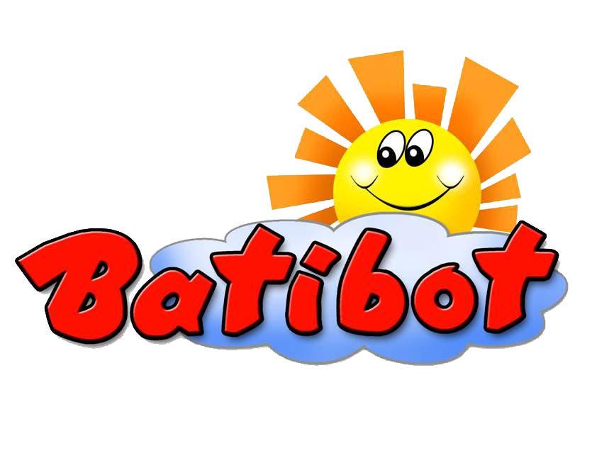 New Batibot Logo