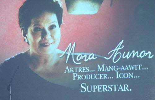Nora Aunor - Superstar