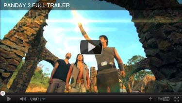 Panday 2 Full Trailer